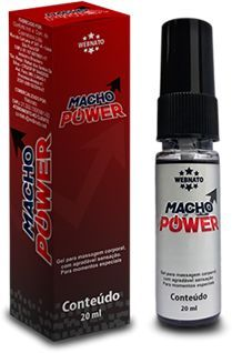Macho Power
