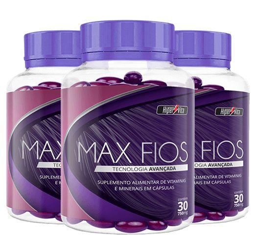Max Fios