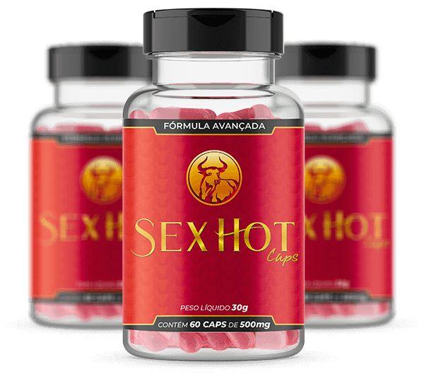 SexHot Caps