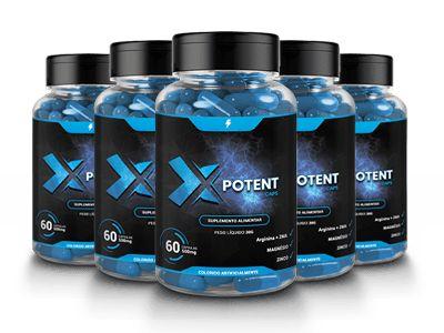 X Potent