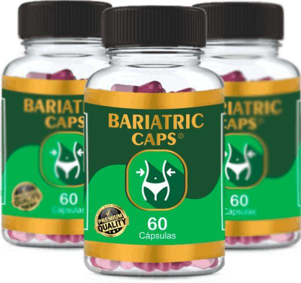 Bariatric Caps