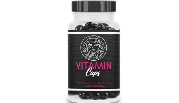 La Belle Hair Vitamin Caps