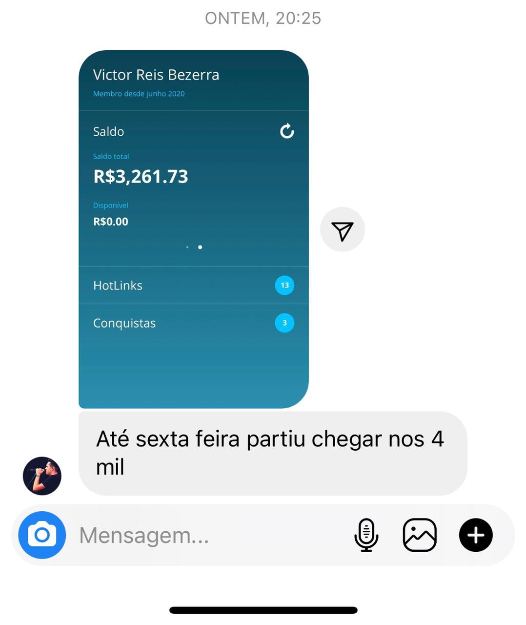 Jacinto Money